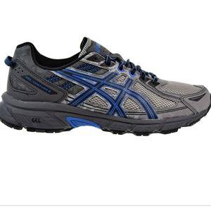 Asics Gel-Venture 6 Running Shoes Mens Size 10